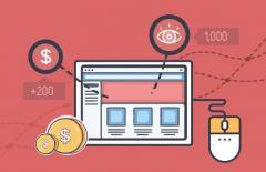 نرخ تبلیغات متنی (لینک) در وب سایت پی جو