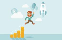 چهار روش برای افزایش سریع فروش